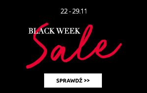 Black Week do -40%