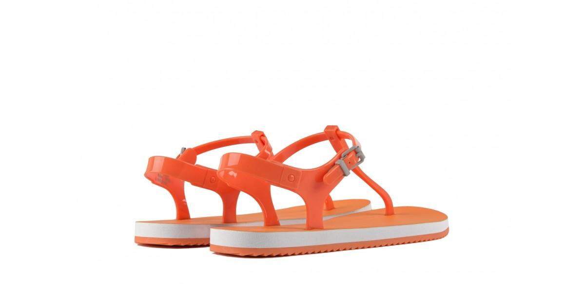 7b8b66c29000d Calvin Klein Jeans Savanna Jelly Orange Fluo. - Calvin Klein Jeans ...