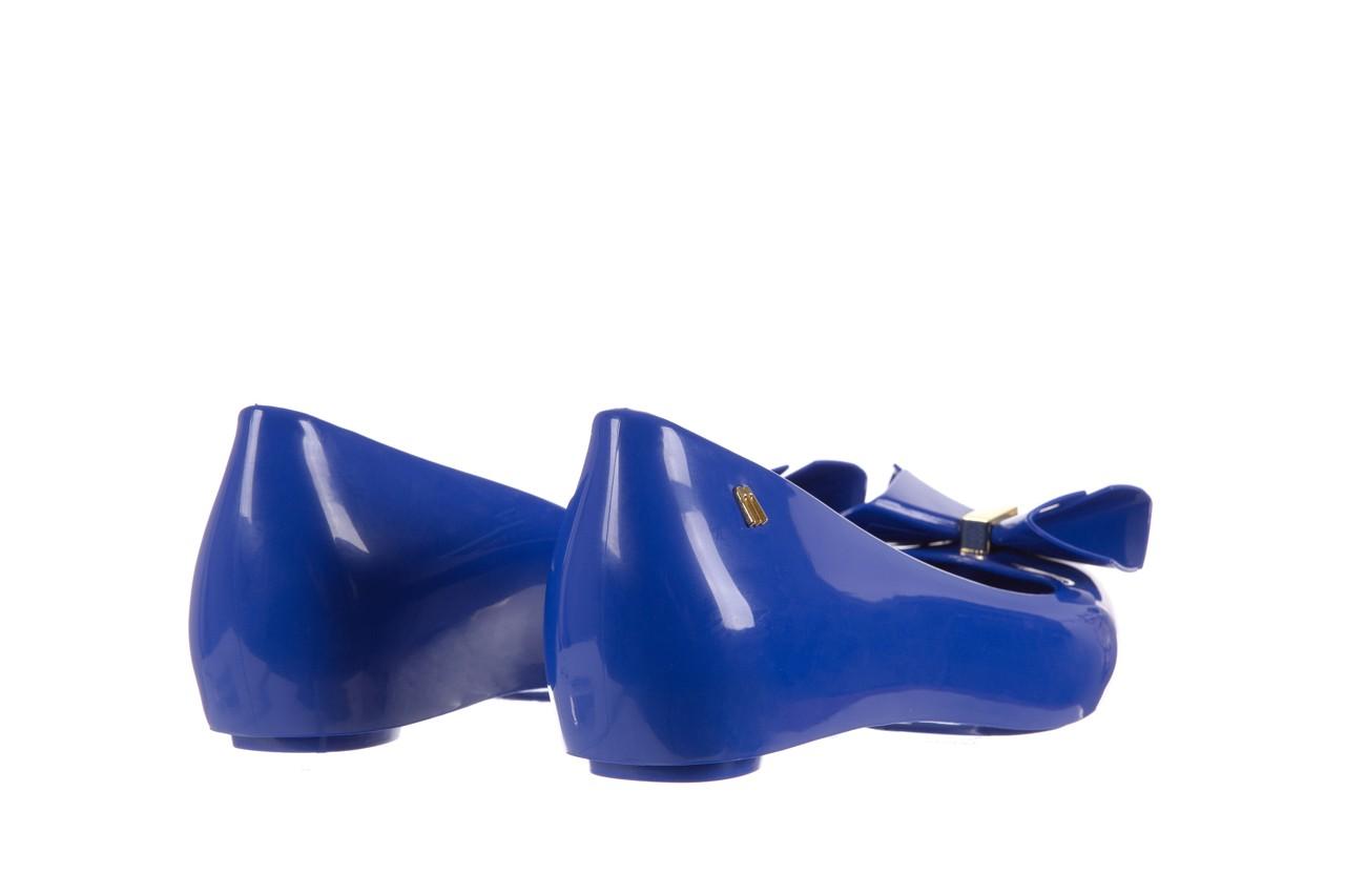 Melissa ultragirl sweet xi ad blue - melissa - nasze marki 9