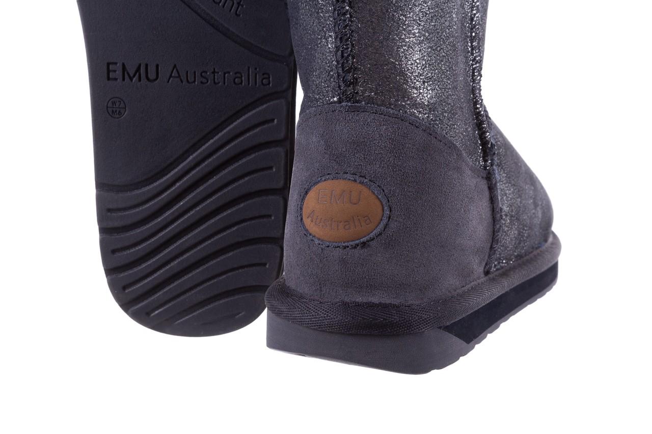 Emu stinger metallic mini midnight - emu - nasze marki 11