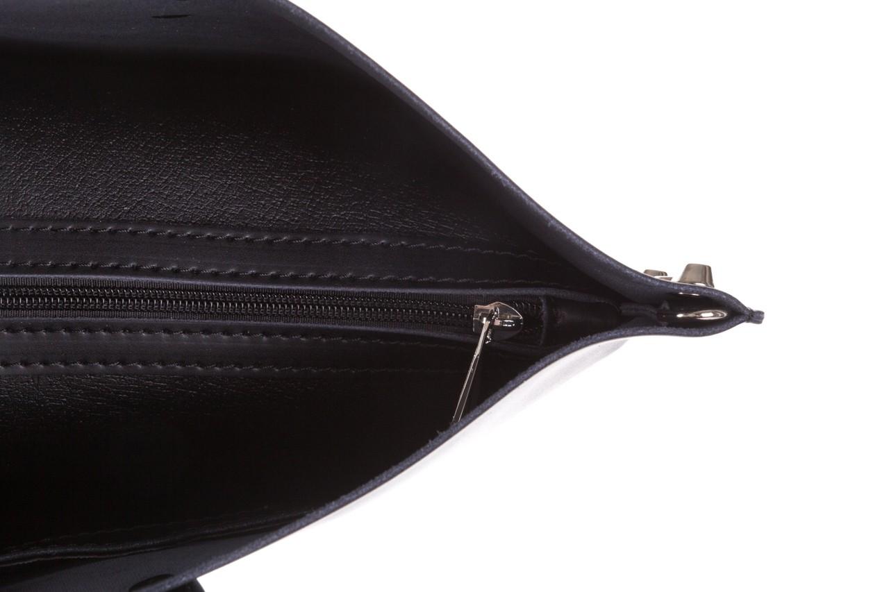 Torebka bayla-180 czarna torebka ze skóry loren - akcesoria - kobieta 14
