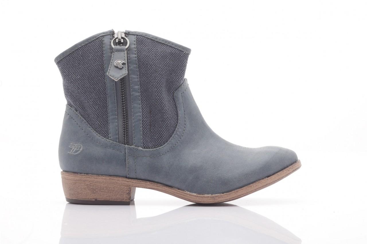 Tom tailor 0638100 jeans blue 6