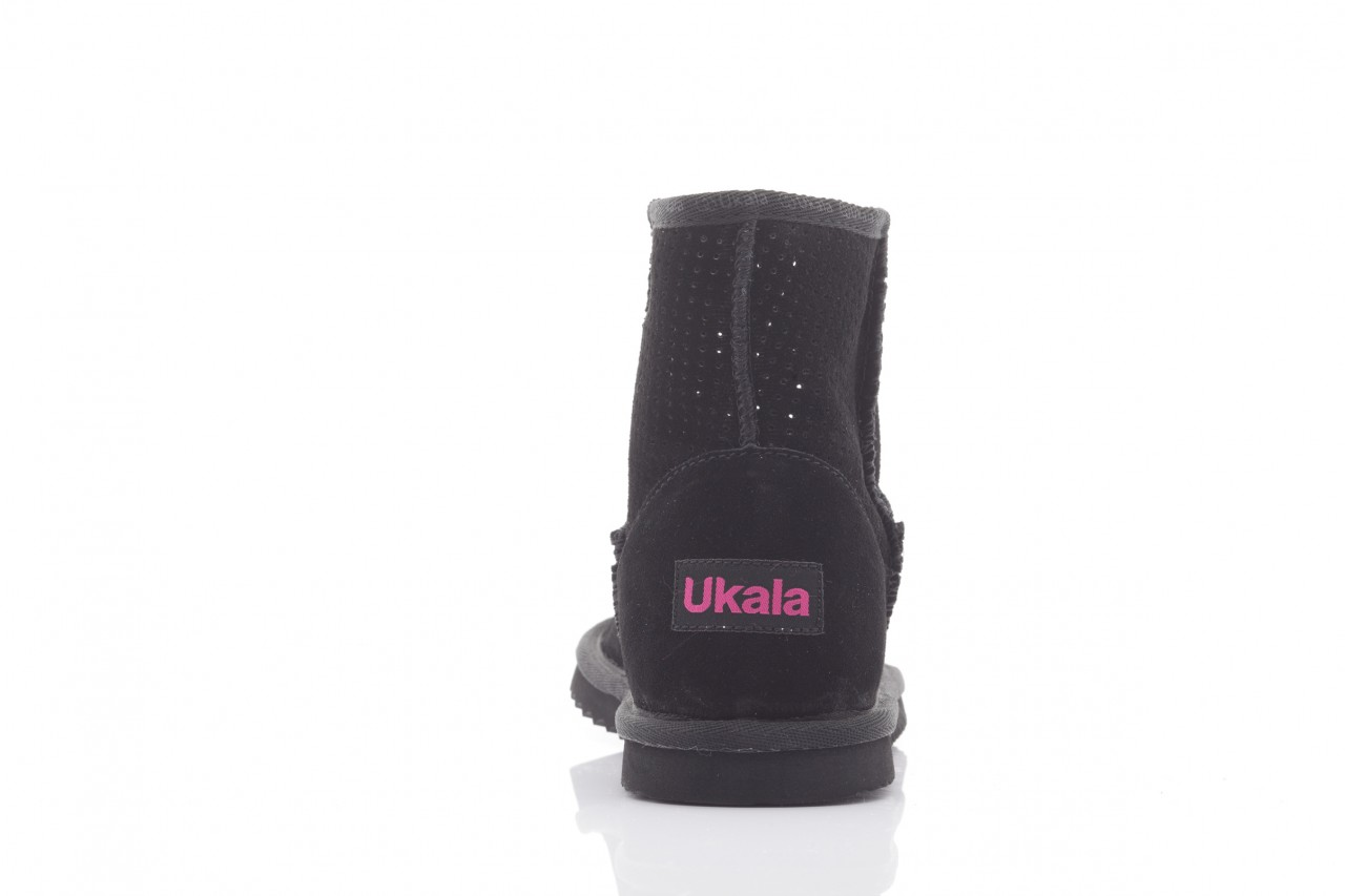 Ukala lola mini black 8