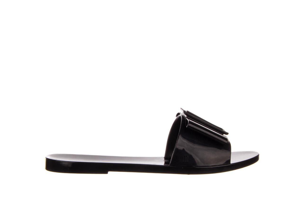 Klapki melissa babe ad black black 010337, czarny, guma - klapki - buty damskie - kobieta 8