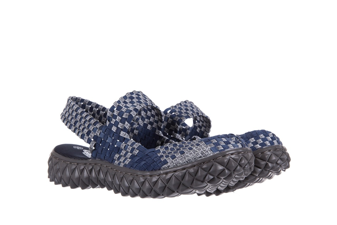 Rock over sandal washed navy 16 - rock - nasze marki 7