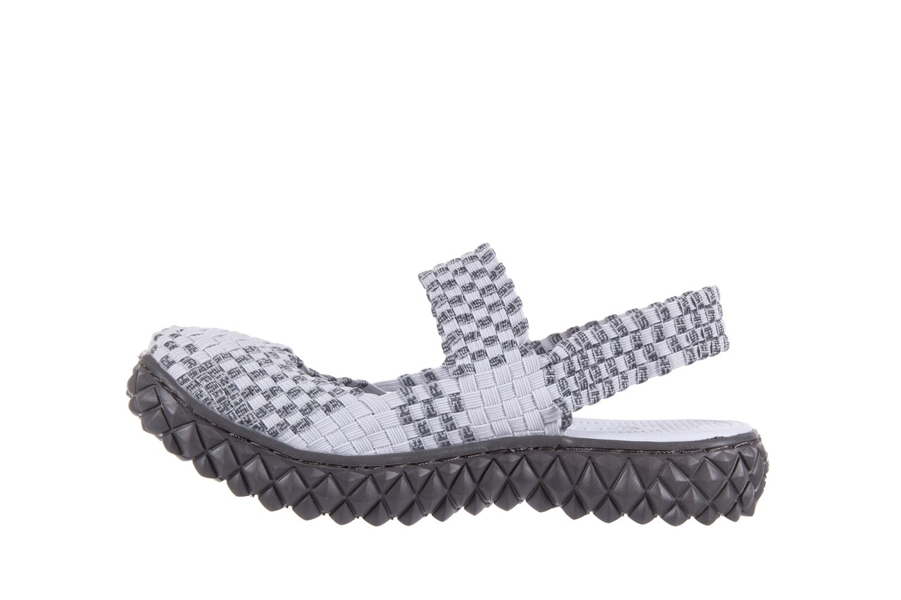 Rock over sandal white 16 - rock - nasze marki 8