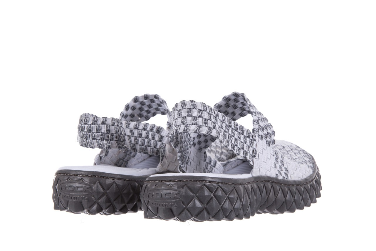 Rock over sandal white 16 - rock - nasze marki 9