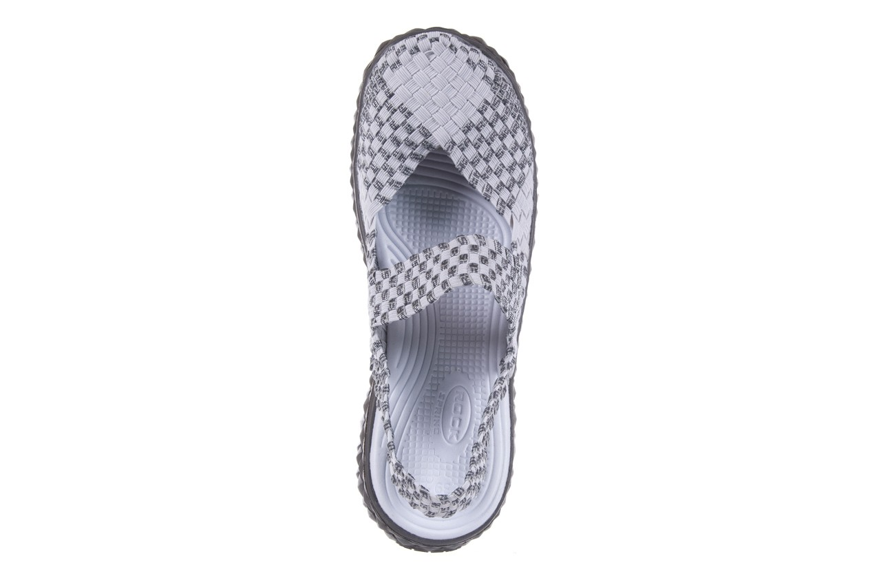 Rock over sandal white 16 - rock - nasze marki 10