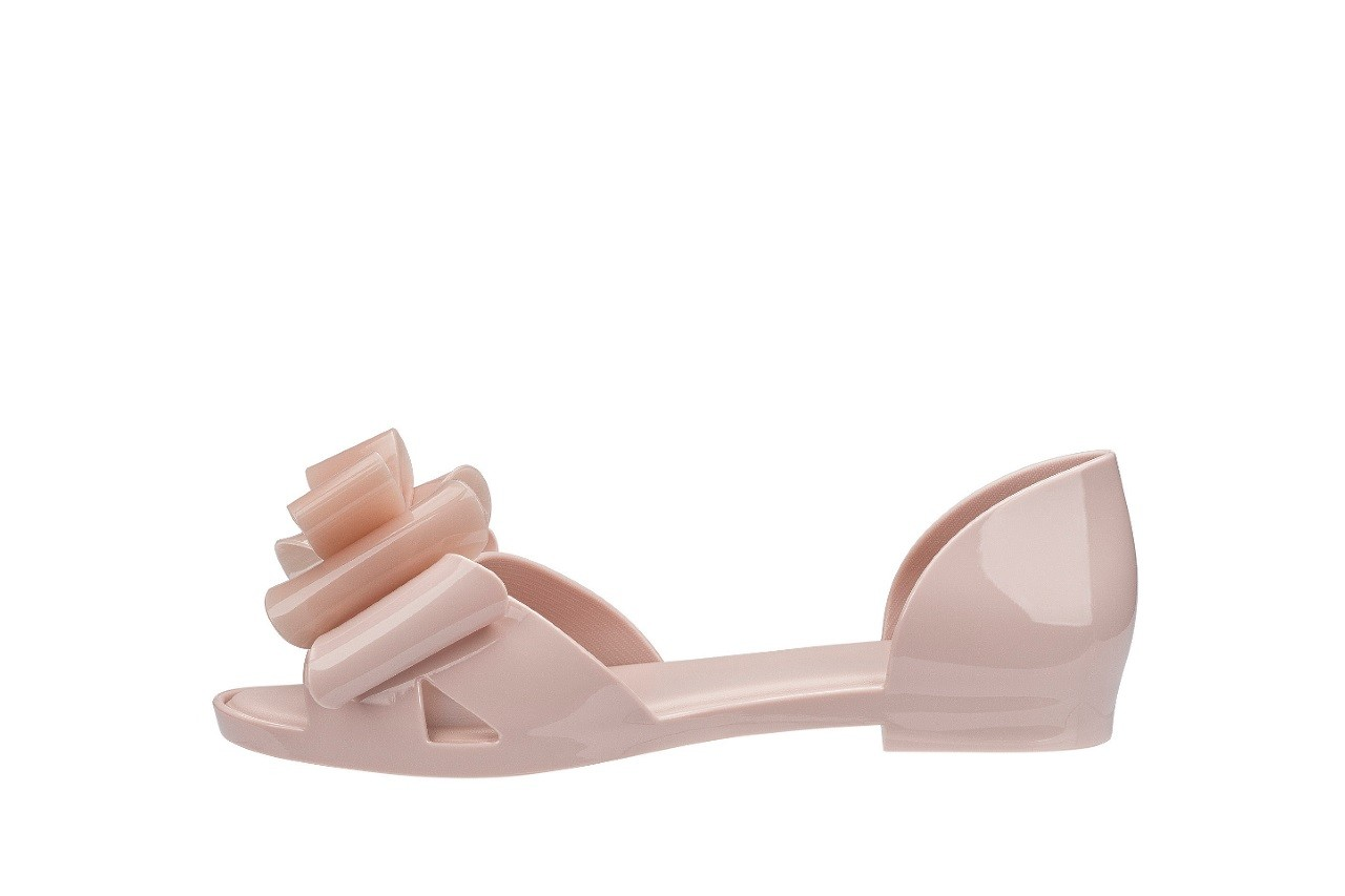 Melissa seduction ii ad light pink - melissa - nasze marki 6