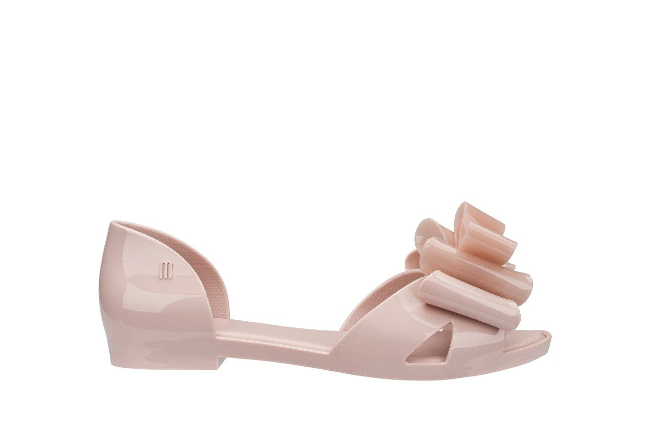 Melissa seduction ii ad light pink - melissa - nasze marki 4