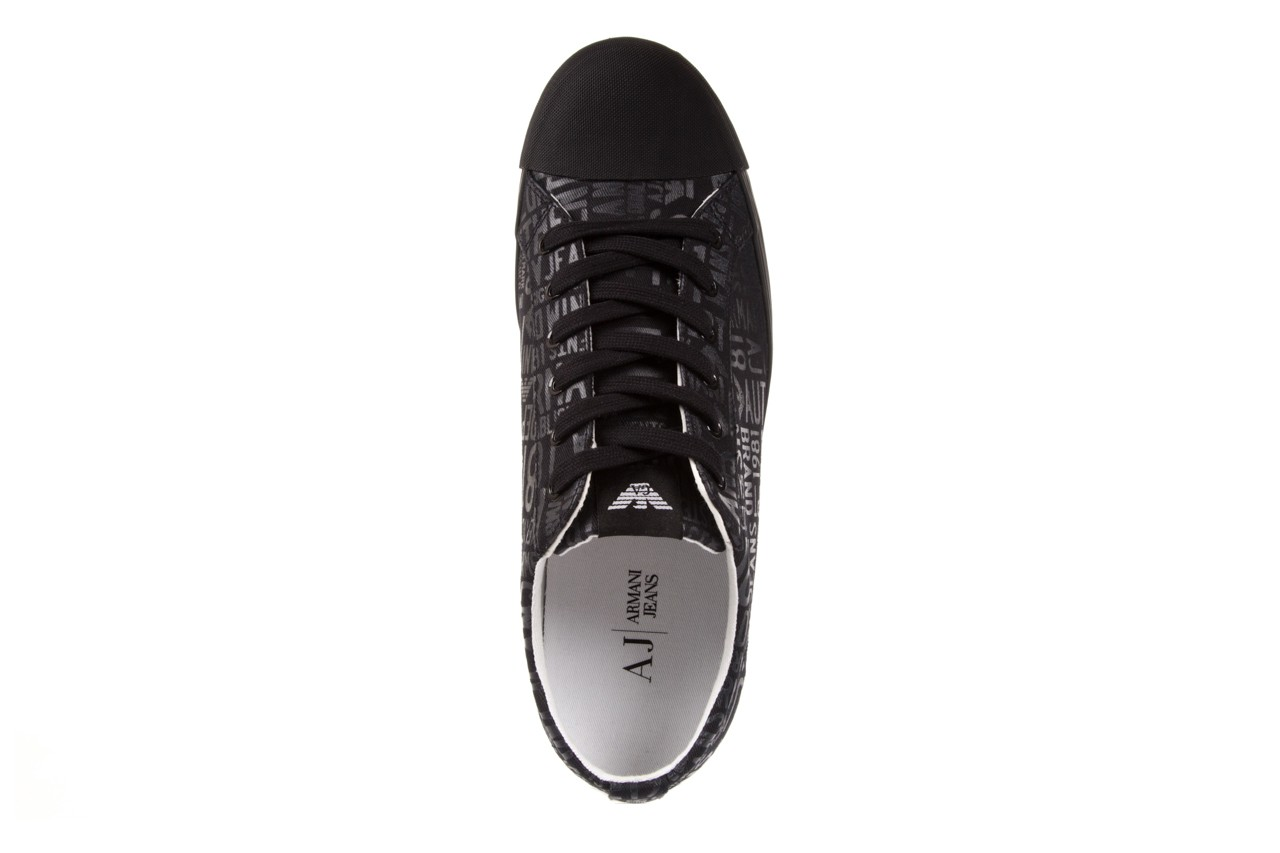 Armani jeans c6557 12 nero-black - armani jeans - nasze marki 10