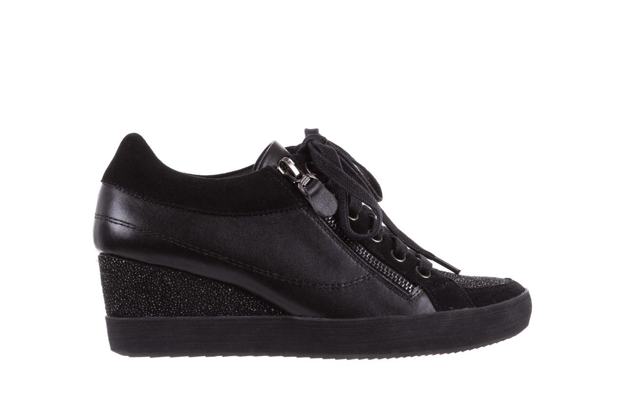 Sneakersy bayla-018 sw-1707 black, czarny, skóra naturalna  - bayla - nasze marki 8