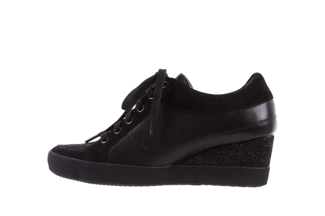 Sneakersy bayla-018 sw-1707 black, czarny, skóra naturalna  - bayla - nasze marki 10