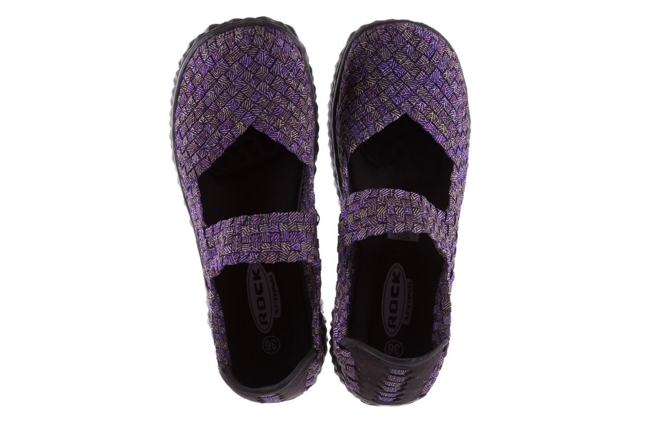 Rock over levander - obuwie sportowe - dla niej  - sale 10