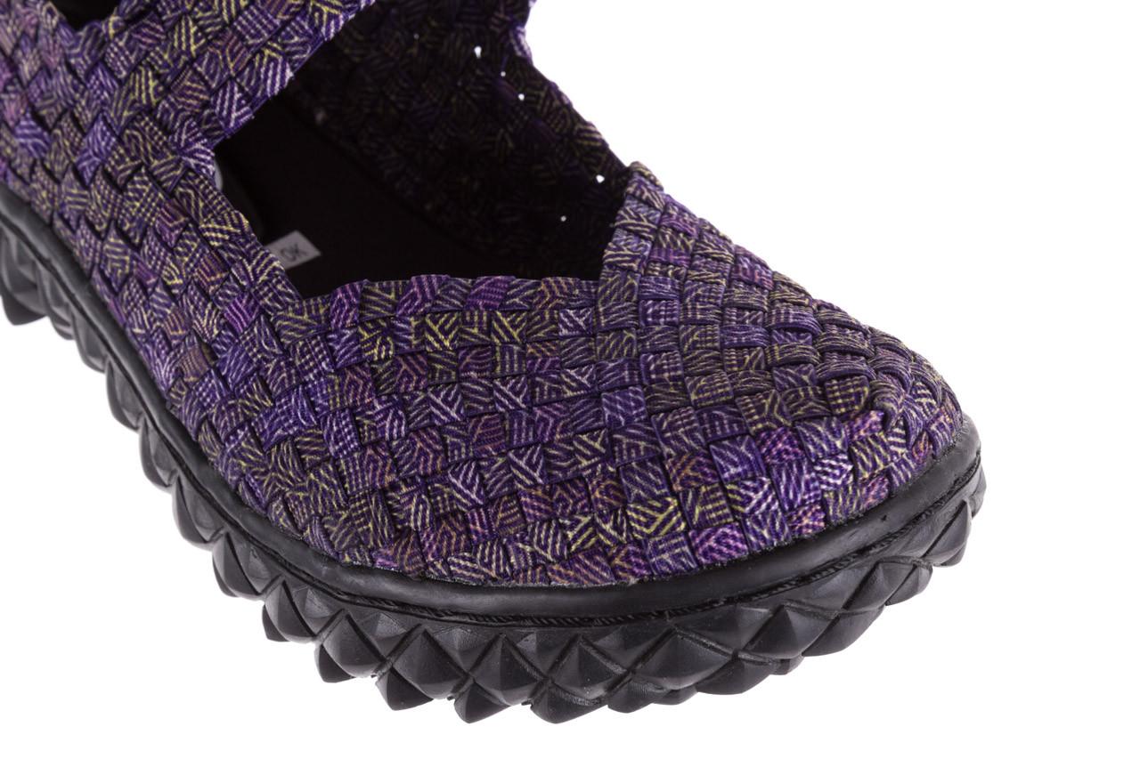 Rock over levander - obuwie sportowe - dla niej  - sale 11