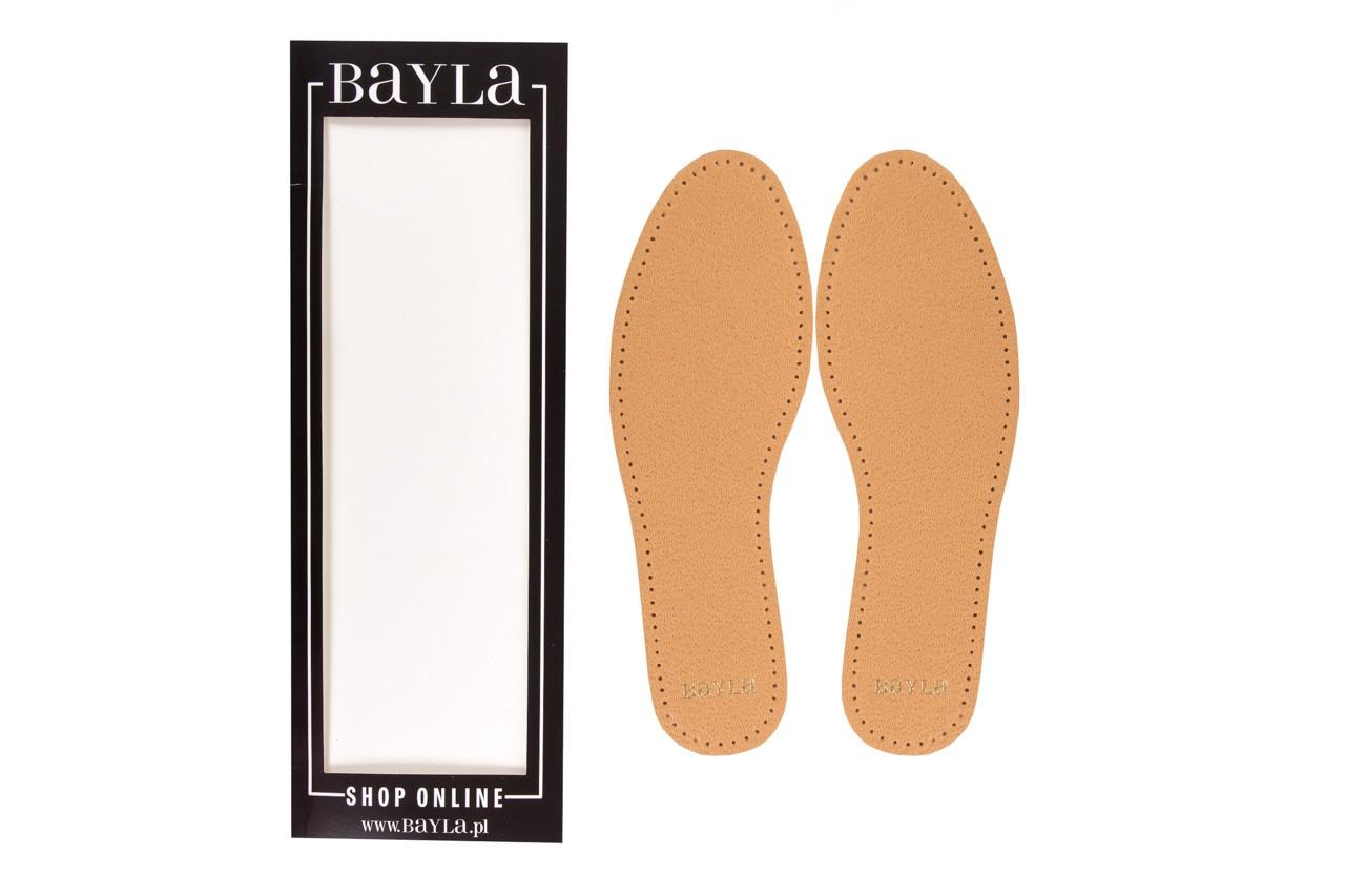 Bayla-139 spl skóra pecari na lateksie wkładki do obuwia 287 1