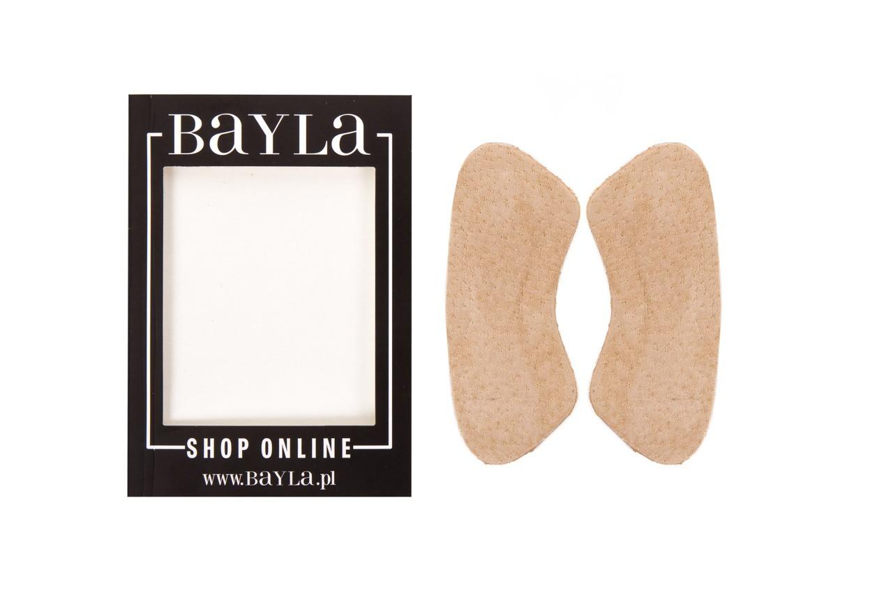 Bayla-139 zap zapiętki do luźnego obuwia 408 - pielęgnacja - kobieta 1