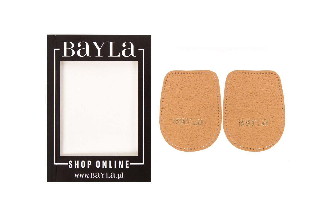 Bayla-139 pwsl półwkładki ze skóry na lateksie 163 - wkładki - pielęgnacja - kobieta 1