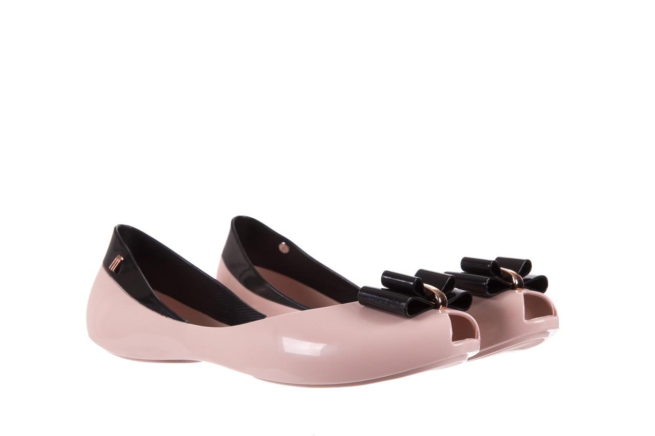 Melissa queen v ad pink black - melissa - nasze marki 7