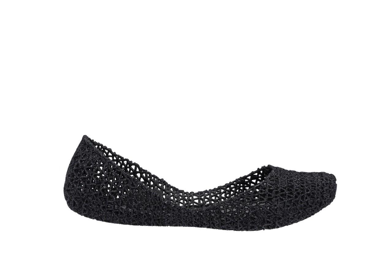 Melissa campana papel vii ad black glitter - melissa - nasze marki 3