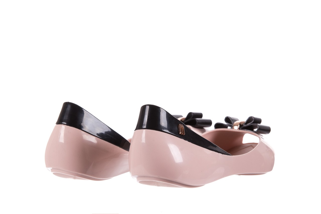 Melissa queen v ad pink black - melissa - nasze marki 9