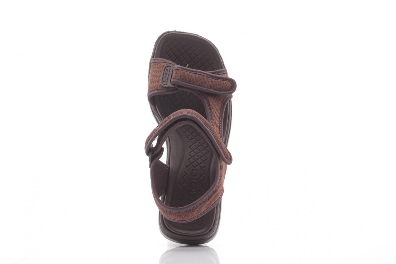 Azaleia 320 323 brown - azaleia - nasze marki 8