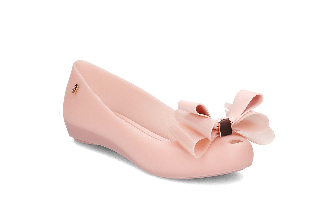 Melissa ultragirl sweet xii ad light pink - melissa - nasze marki 4