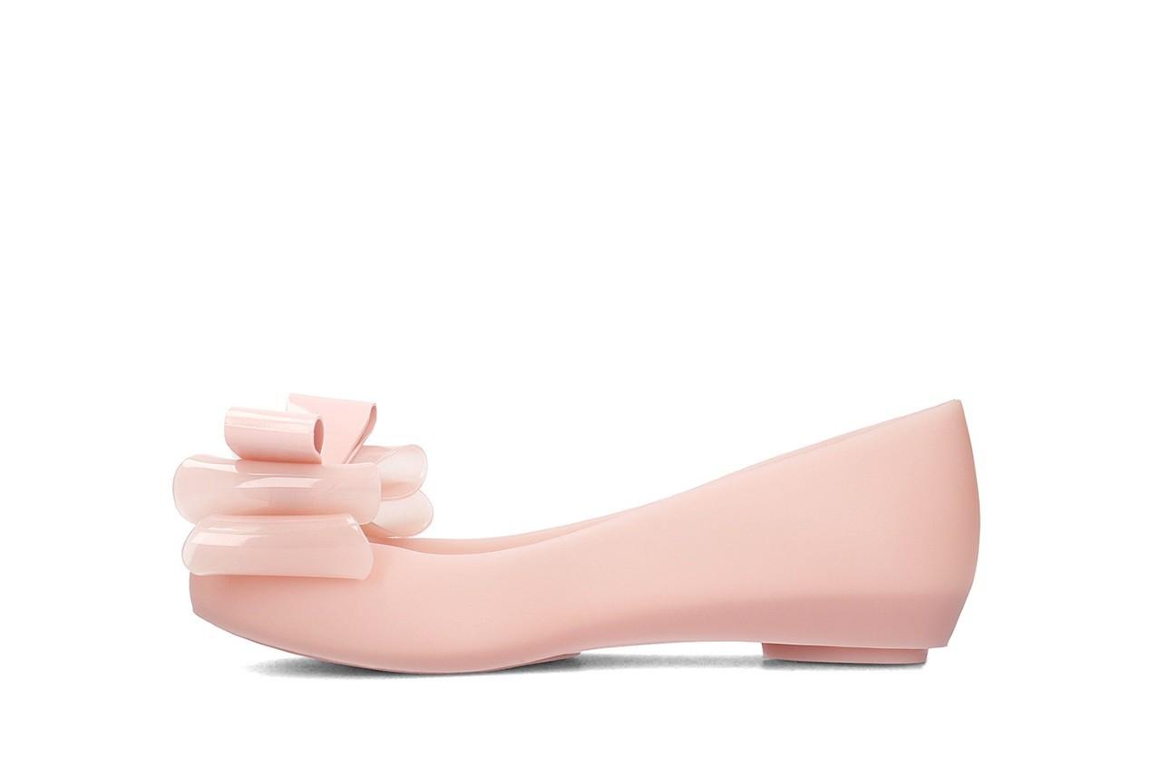 Melissa ultragirl sweet xii ad light pink - melissa - nasze marki 5