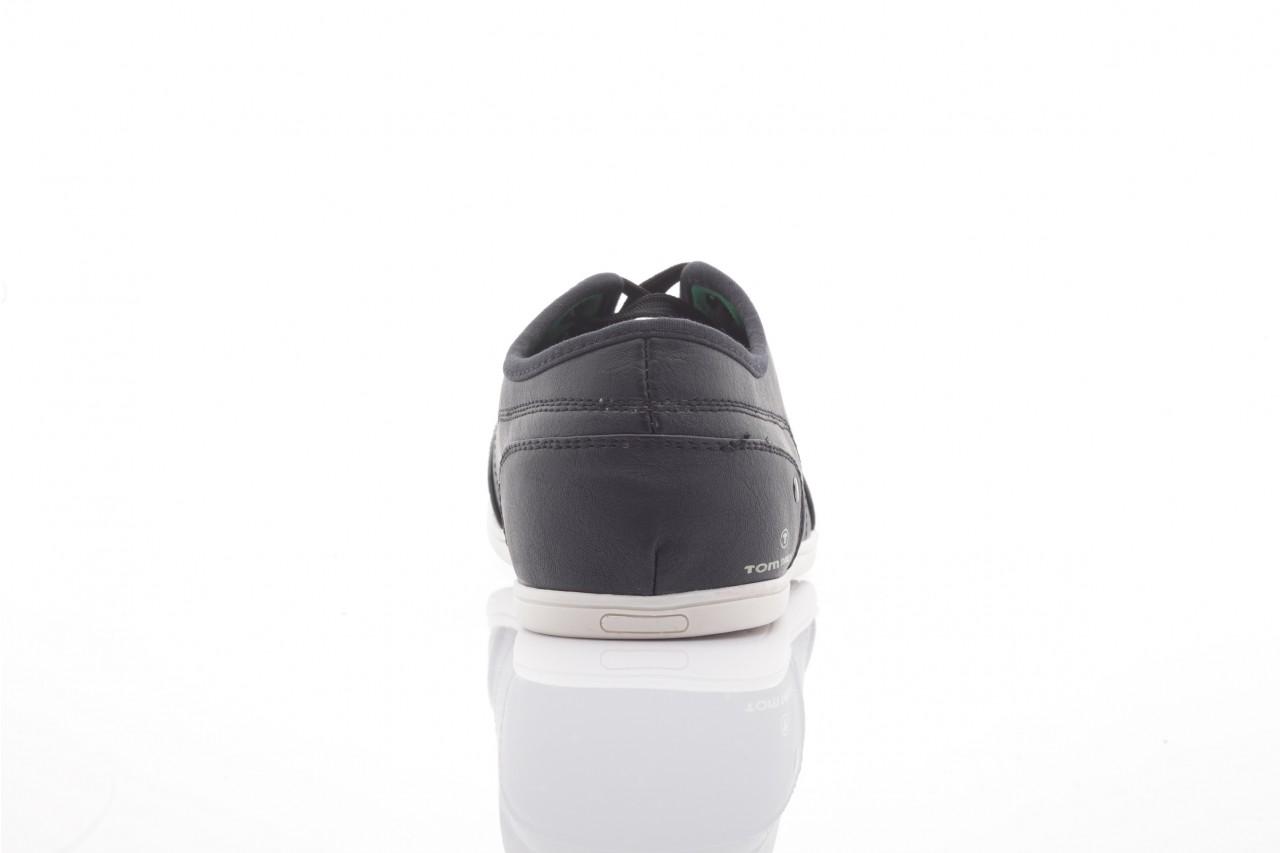Tom tailor 0623650 black 9