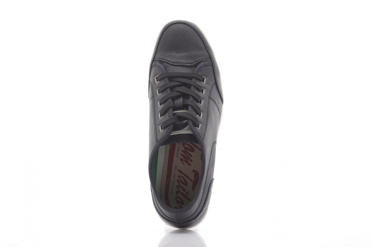 Tom tailor 0623650 black 7