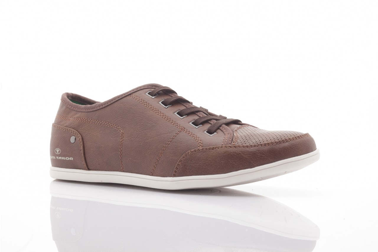 Tom tailor 0623650 brown 9