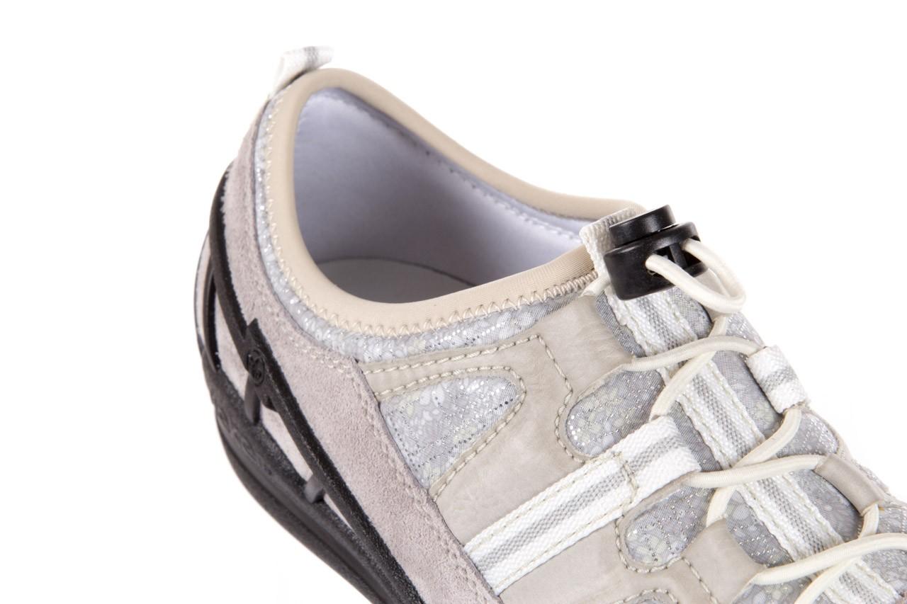 Rieker 59570-40 grey combi 11
