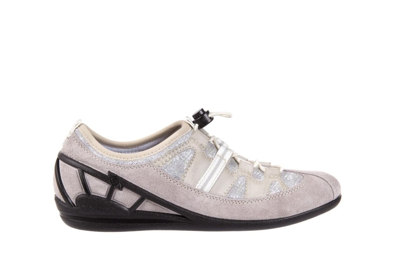 Rieker 59570-40 grey combi 6