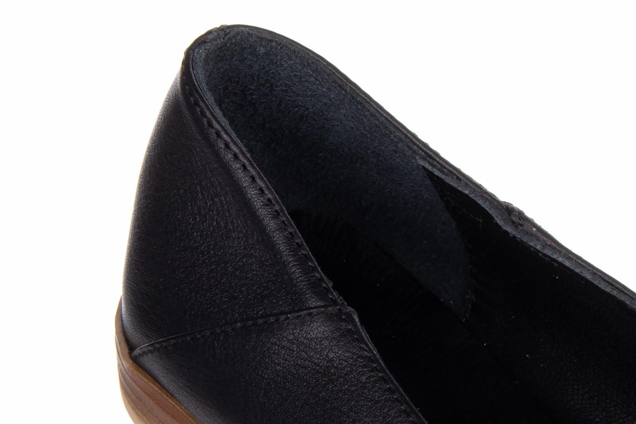 Półbuty bayla-161 138 434 black 161198, czarny, skóra naturalna  - bayla - nasze marki 15