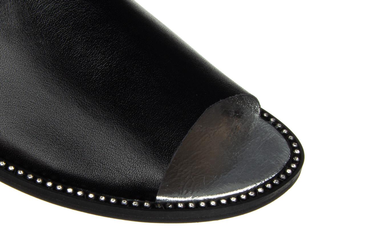 Sandały bayla-194 9768 08 czarny 194008, skóra naturalna  - nowości 15