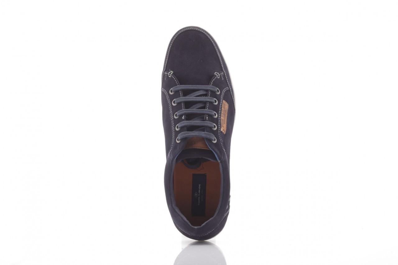 Tom tailor 0623081 dark blue 8