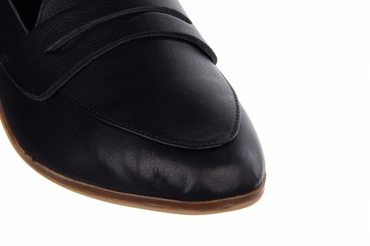 Półbuty bayla-161 138 434 black 161198, czarny, skóra naturalna  - bayla - nasze marki 14