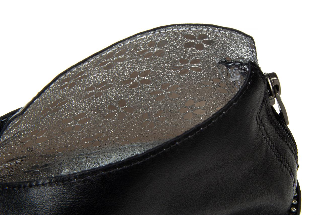 Sandały bayla-194 9768 08 czarny 194008, skóra naturalna  - nowości 18
