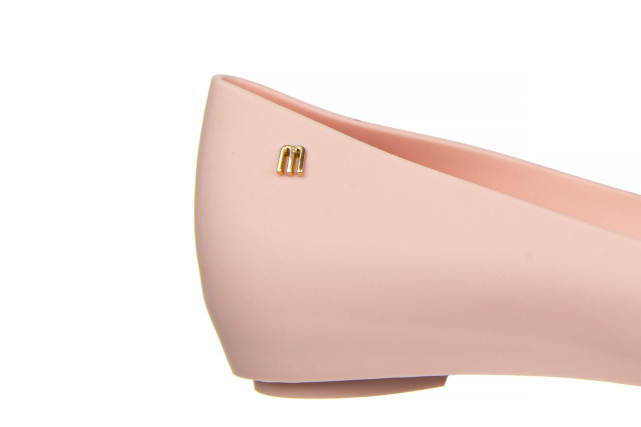 Baleriny melissa ultragirl sweet xix ad pink 010374, róż, guma  - baleriny - melissa - nasze marki 13