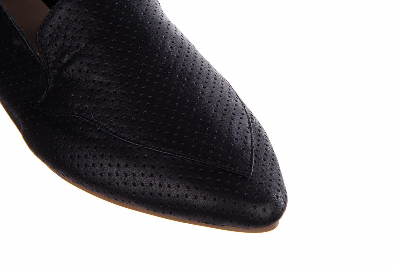 Półbuty bayla-161 138 1115 black 161218, czarny, skóra naturalna  - bayla - nasze marki 14