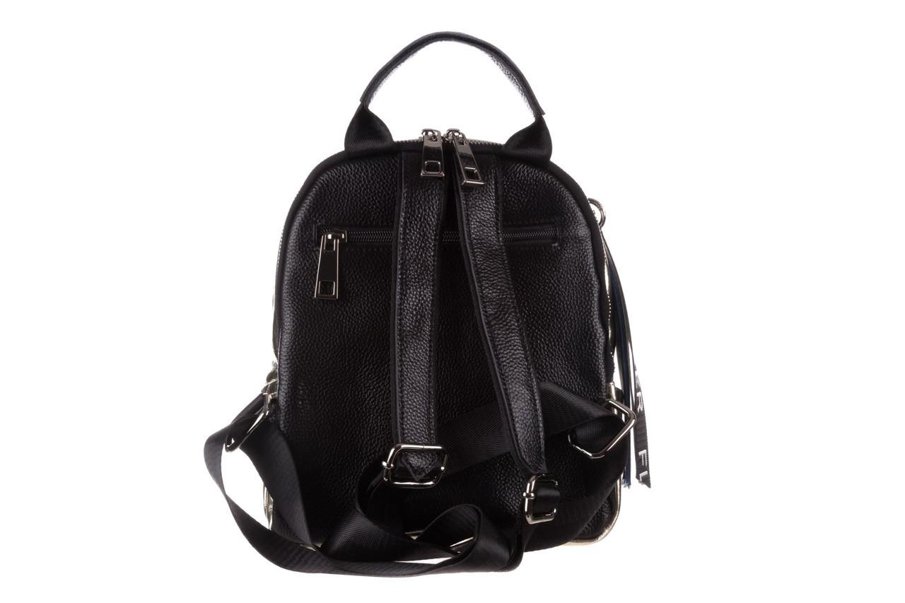 Plecak sca'viola torebka t-84 gold, złoty, skóra naturalna  - plecaki - torebki - akcesoria - kobieta 11