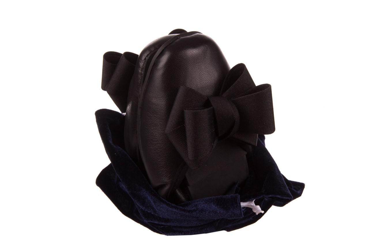 Baleriny viscala 11870.23 czarny, skóra naturalna - viscala - nasze marki 16
