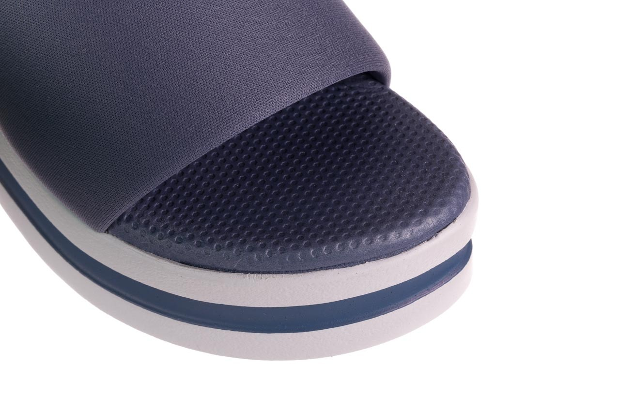 Klapki dijean 485 359 maritime, niebieski, materiał - klapki - buty damskie - kobieta 12