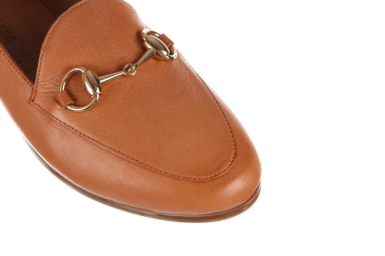 Półbuty bayla-161 138 80127 tan, brąz, skóra naturalna - skórzane - półbuty - buty damskie - kobieta 14