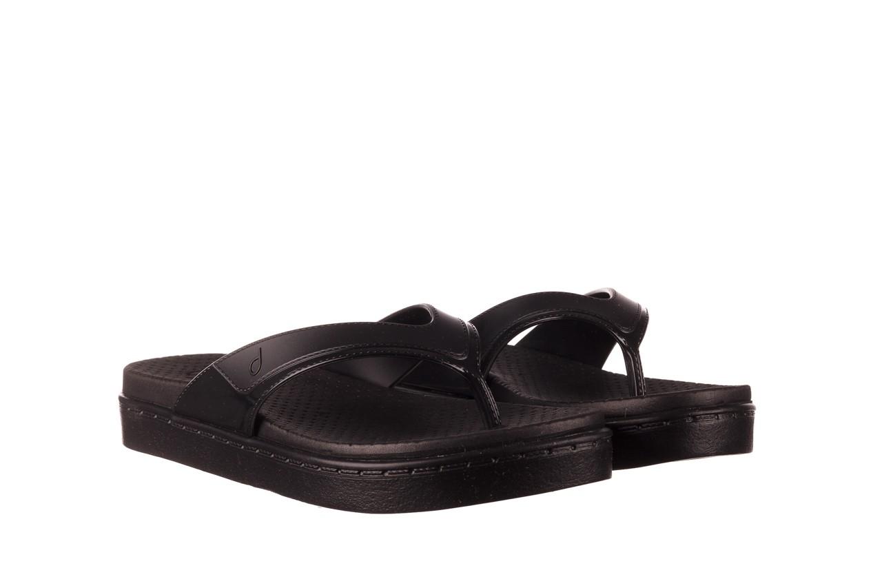 Klapki dijean 286 248 black black, czarny, guma - dijean - nasze marki 9