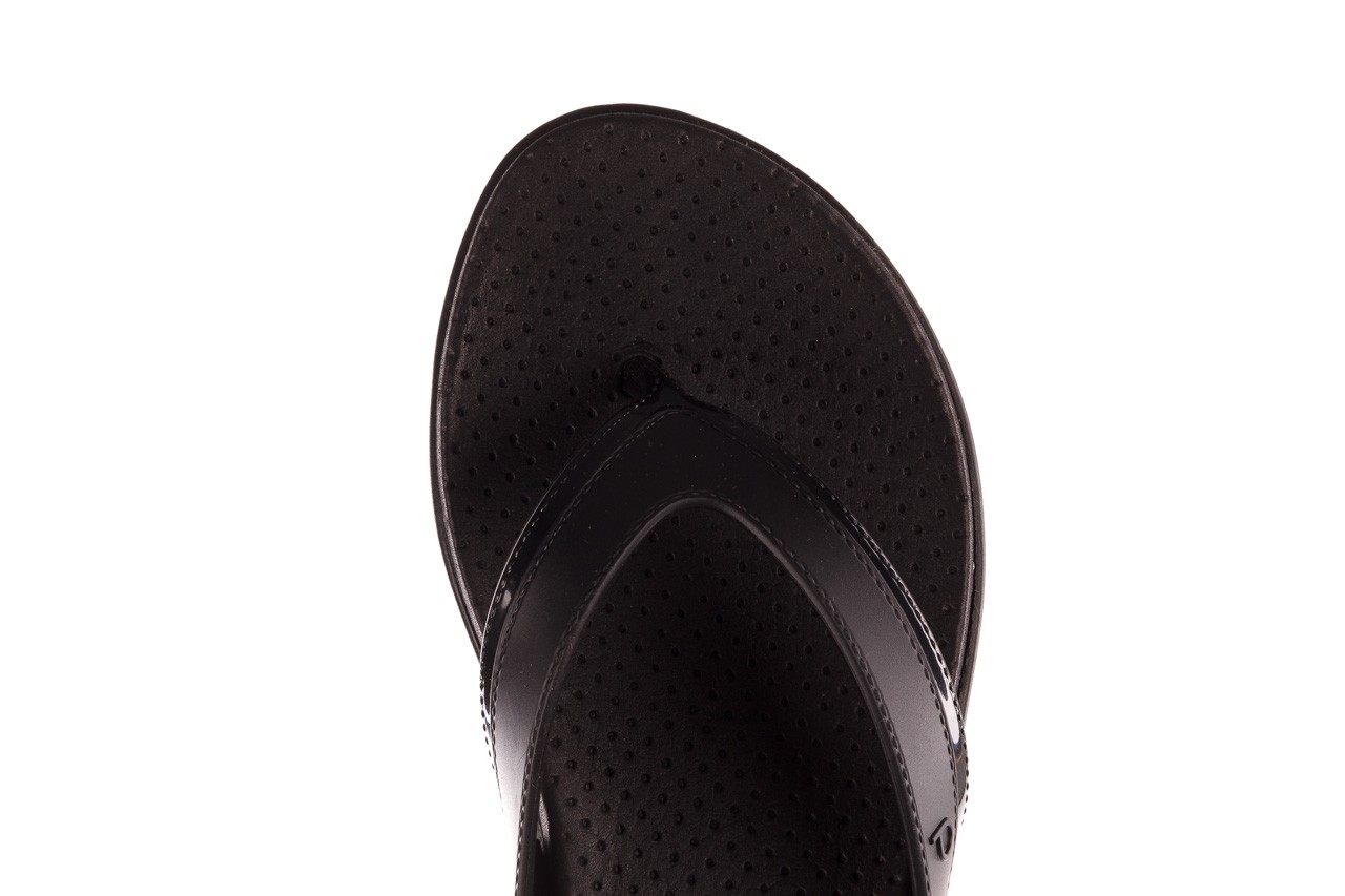 Klapki dijean 286 248 black black, czarny, guma - dijean - nasze marki 14