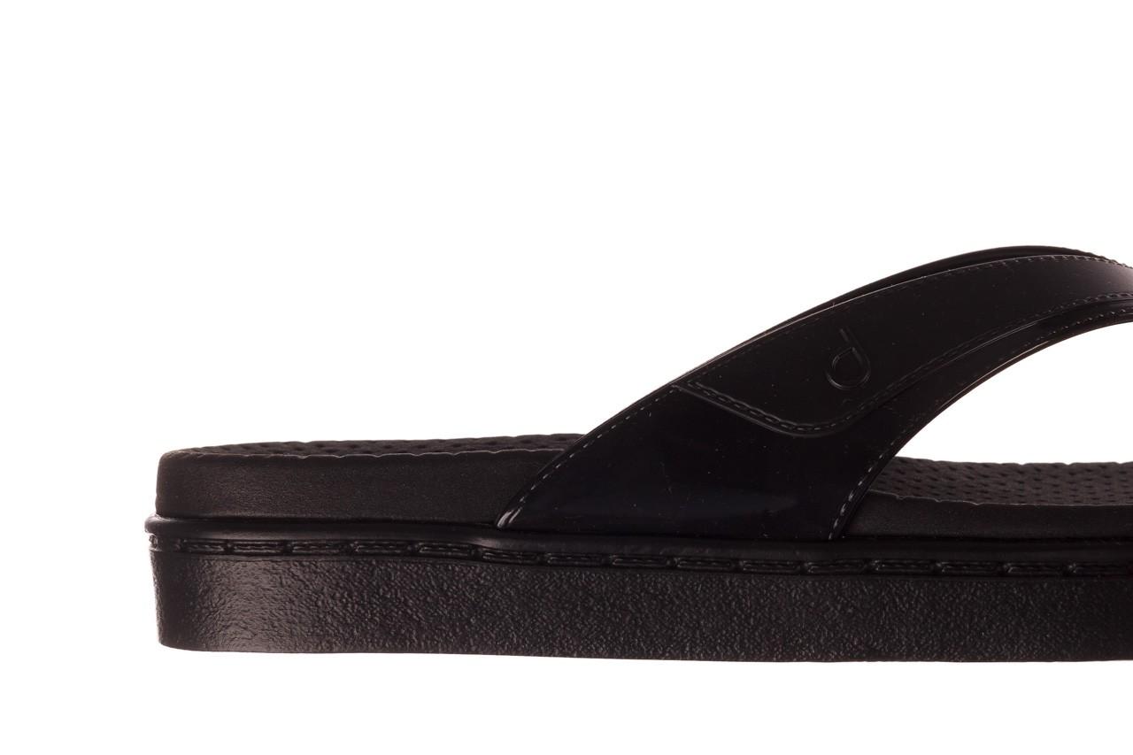 Klapki dijean 286 248 black black, czarny, guma - dijean - nasze marki 15