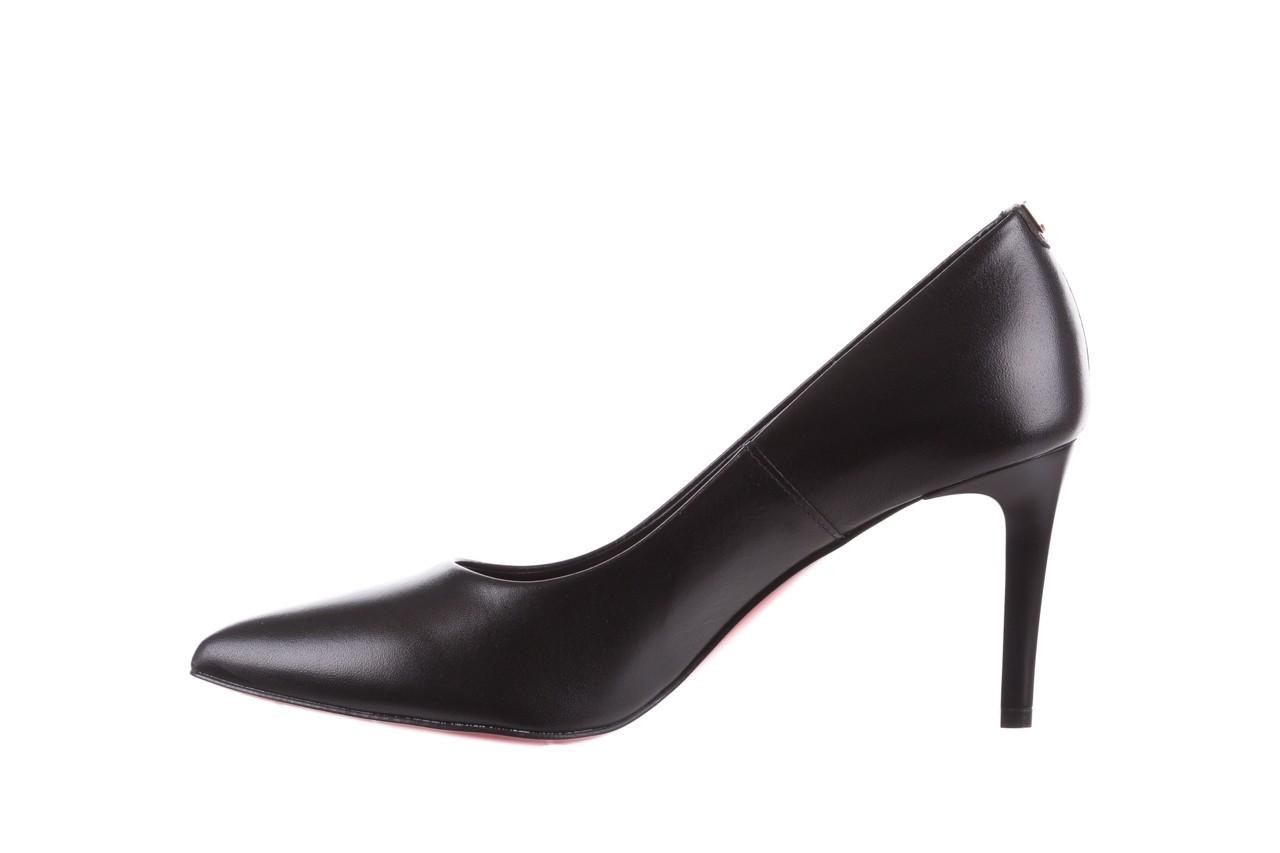 Czółenka bayla-056 1816-08 czarne 20, skóra naturalna  - szpilki - buty damskie - kobieta 8