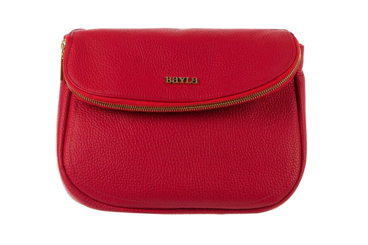 Bayla-165 torebka ivi czerwona - bayla - nasze marki 5