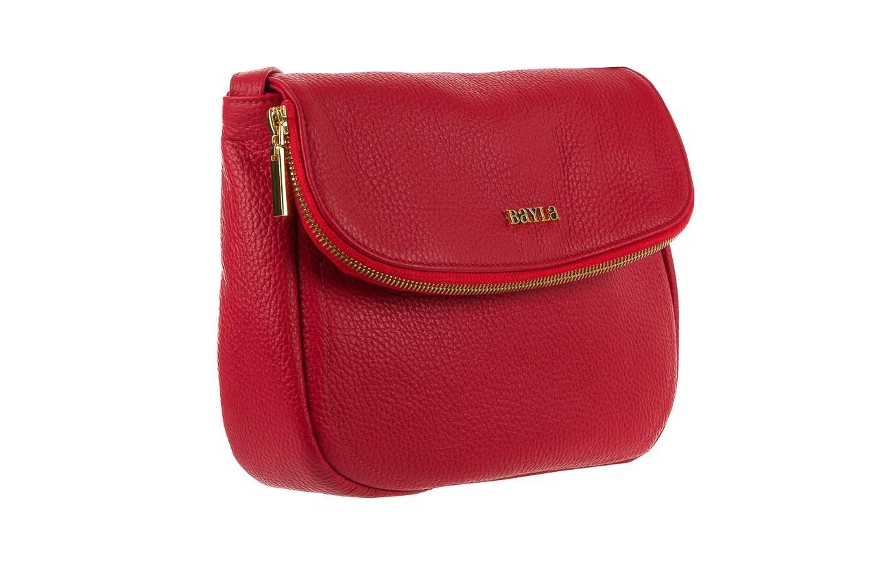 Bayla-165 torebka ivi czerwona - bayla - nasze marki 6